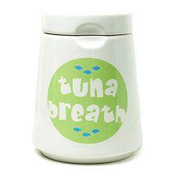 O.R.E Treat Jar Tuna-F371