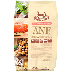 ANF Made with Organic 연어&감자 6kg (유기농)